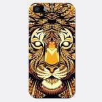 เคส iPhone 5/5s Kutis - เสือ