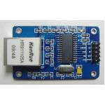 Ethernet (ENC28J60) Network Interface Module