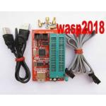 NEW 24 93 EEPROM USB Programmer with ISP interface SP200S enhanced version
