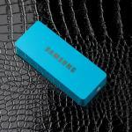 แบตสำรอง Power bank iPower 6000 mAh Samsung สีฟ้า