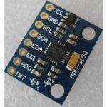 MPU-9150 9DOF (Gyro/Accelerometer/Compass) Module