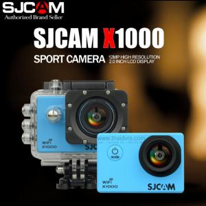 SJCAM X1000 WIFI