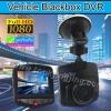 กล้องติดรถยนต์ T300i Vehicle BlackBox DVR ลดเหลือ 325 บาท ปกติ 1,050 บาท