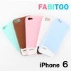 เคส iPhone 6/6S FABITOO ราคา 120 บาท ปกติ 300 บาท