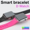 นาฬิกาโทรศัพท์ Smart Bracelet D Watch ลดเหลือ 1,050 บาท ปกติ 3,195 บาท