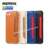 เคส หนัง iPhone 6/6s Remax Wear it ลดเหลือ 200 บาท ปกติ 500 บาท