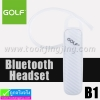 หูฟัง บลูทูธ Golf B1 Bluetooth Headset ลดเหลือ 180 บาท ปกติ 455 บาท