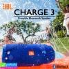 ลำโพง บลูทูธ+Power bank 6000mAh JBL CHARGE 3 ลดเหลือ 1,480 บาท ปกติ 3,100 บาท
