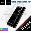 เคส iPhone 7 Plus Hoco Ultra Thin series PP ลดเหลือ 95 บาท ปกติ 190 บาท