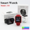 นาฬิกาโทรศัพท์ Smart Watch U8 Phone Watch ลดเหลือ 500 บาท ปกติ 2,380 บาท