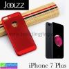 เคส iPhone 7 Plus JOOLZZ ลายตาข่าย ลดเหลือ 130 บาท ปกติ 270 บาท
