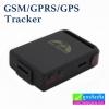 เครื่อง GPS ติดตามรถยนต์ GPS Tracker TK102 แบบพกพา ลดเหลือ 780 บาท ปกติ 2,550 บาท