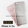 เคสเพชร ZEZO iPhone 6/6s ลดเหลือ 130 บาท ปกติ 350 บาท