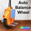 สกู๊ตเตอร์ไฟฟ้า มินิเซกเวย์ ล้อเดียว Auto Balance Wheel ลดเหลือ 5,200 บาท ปกติ 15,000 บาท
