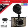 กล้องติดรถยนต์ Anytek A100H CAR CAMCORDER ลดเหลือ 1,950 บาท ปกติ 4,875 บาท