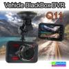 กล้องติดรถยนต์ Q11 Vehicle BlackBox DVR ลดเหลือ 769 บาท ปกติ 1,900 บาท