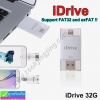 แฟลชไดร์ฟ iDrive/iReader ราคา 690-1,050 บาท