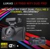 Lukas LK-7950WD WIFI + GPS