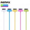 สายชาร์จ REMAX Safe and Speed iPhone 4/4S RC-006i4 แท้ 100%