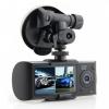 กล้องติดรถยนต์ R300 HD DVR+GPS ลดเหลือ 1,190 บาท ปกติ 2,890 บาท