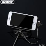 ที่วางโทรศัพท์ในรถ Remax LETTO RC-FC2 สีดำ
