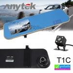 กล้องติดรถยนต์ Anytek T1C CAR CAMCORDER ลดเหลือ 1,560 บาท ปกติ 3,900 บาท