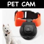 กล้องสัตว์เลี้ยง PET CAM แบบพกพา ลดเหลือ 790 บาท ปกติ 2,550 บาท