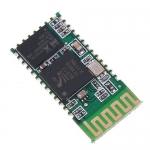 Bluetooth Serial Module (HC-06) แบบบัดกรีติดแผ่นปริ๊น