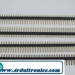 Pin Header Dip Straight Single Row 1X40PIN