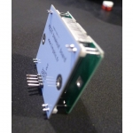 HB100 Doppler Speed Sensor + Breakout Board Module