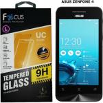 โฟกัส ฟิล์มกระจก Asus Zenfone 4