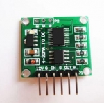 Current to Voltage Converter (4mA-20mA to 0V-5V)