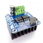 Motor Drive Module (BTS7960) - 43A with H-Bridge
