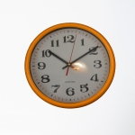 นาฬิกาผนัง รหัส 2134