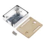Arduino UNO Case (TuxCase - Sparkfun)