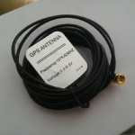 GPS Active Antenna - Magnetic Mount (3 meter)