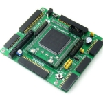Altera Cyclone III FPGA Development Board (EP3C16Q240C8N)