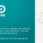 Arduino IDE กับการเริ่มต้นครั้งแรก !!!