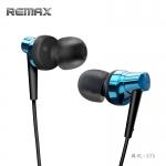 หูฟัง remax Small TalkRM-575 สีน้ำเงิน