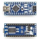 Arduino Nano (ATMega328) + Free USB Cable