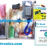 Arduino Starter Kit3 + Book Set (ETT+AppSoftTech)