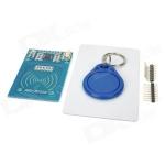 RFID Card Reader/Detector Module Kit (RC 522)