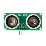Ultrasonic Sensor Module (US-016)