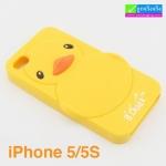เคส iPhone 5/5s เป็ด YAYA