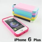 เคส iPhone 6 Plus NX CASE ลดเหลือ 120 บาท ปกติ 300 บาท