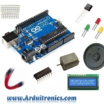 Installing Driver Arduino on Window