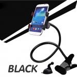 ที่หนีบมือถือ Smart Phone สีดำ ขายดีมาก++