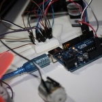 Arduino and Motor Control : Part 1