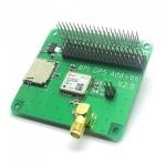 Raspberry Pi add-on GPS V2.0 (ITEAD) + Free Antenna