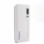 power bank PRODA Jane 20000mAh สีขาว